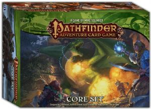 Pathfinder Adventure Card Game: Core Set 2nd Edition